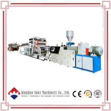 PVC Foam Board Production Line with CE and ISO9000